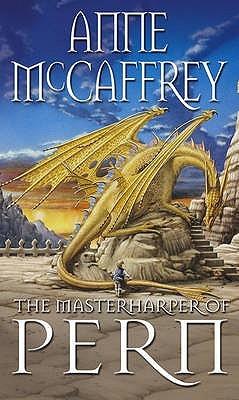 The Masterharper of Pern by Anne McCaffrey