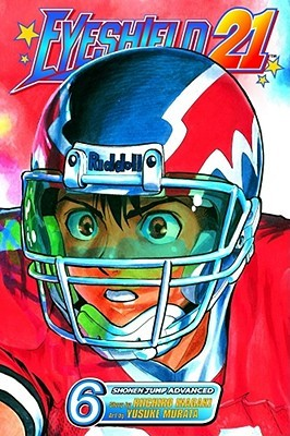 Eyeshield 21, Vol. 6: Devil Bats Take Flight