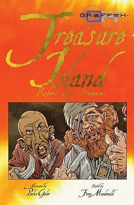 Treasure Island by Fiona MacDonald