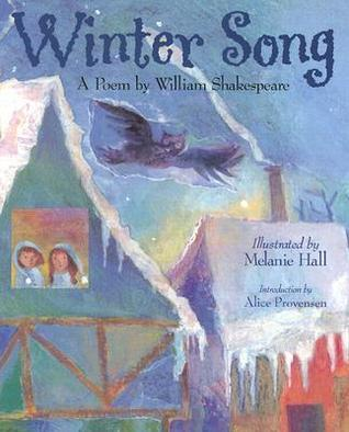 Winter Song: A Poem by William Shakespeare