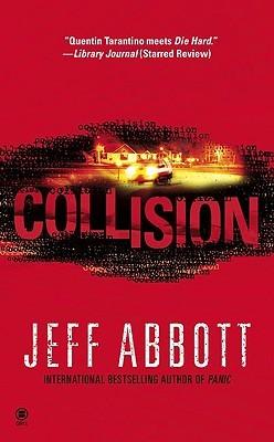 Collision by Jeff Abbott