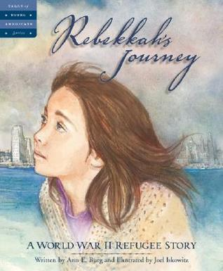 Rebekkahs Journey