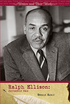 Ralph Ellison: Invisible Man