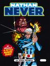 Nathan Never n. 7: La zona proibita