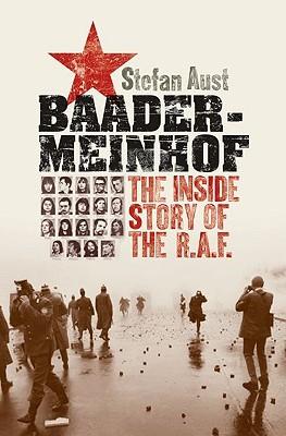 Baader-Meinhof by Stefan Aust
