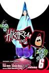 Hikaru no Go, Vol. 6 by Yumi Hotta