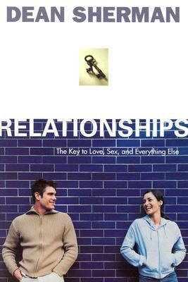 Relationships by Dean Sherman