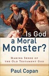 Is God a Moral Mo...