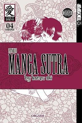 Manga Sutra (Futari H), Volume 4 - Orgasm
