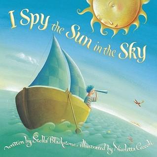 I Spy the Sun in the Sky