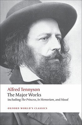 Major Works By Alfred Tennyson