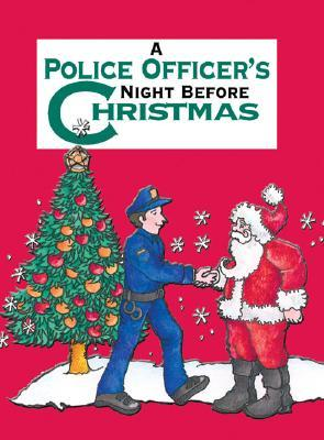 A Policeman's Night Before Christmas