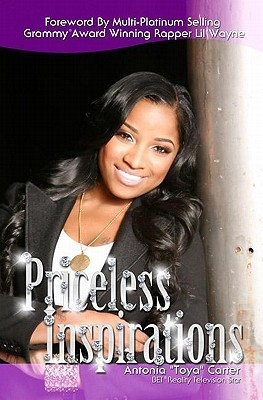 Priceless Inspirations by Antonia Carter