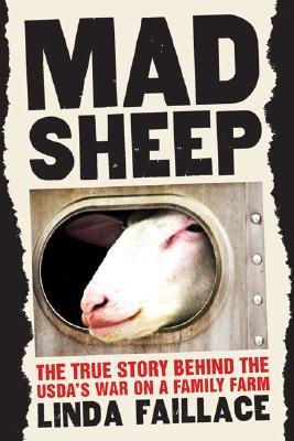 Mad Sheep by Linda Faillace