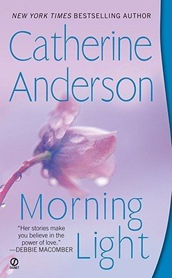 Morning Light (Kendrick/Coulter/Harrigan #8)