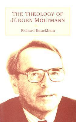 Theology of Jürgen Moltmann