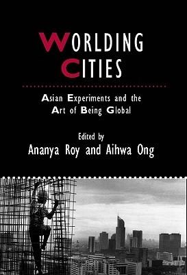 Worlding Cities