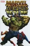 Marvel Zombies Return by Fred Van Lente