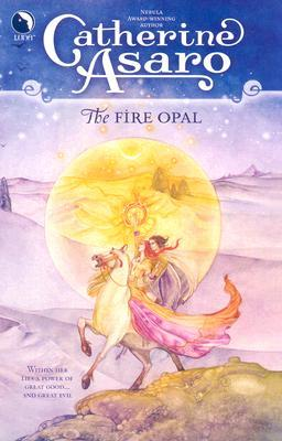 The Fire Opal (Lost Continent, #4)