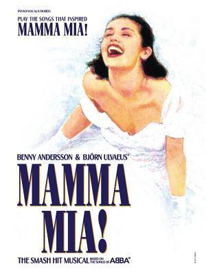 Play the Songs That Inspired Mamma MIA!: Vocal Selections: Piano/Vocal/Chords
