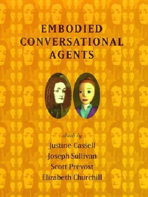 Embodied Conversational Agents