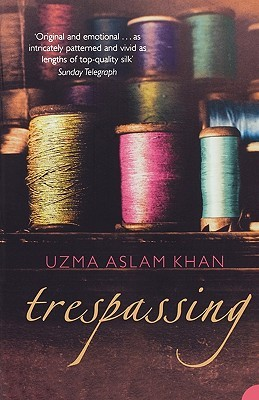 Ebook Trespassing by Uzma Aslam Khan DOC!
