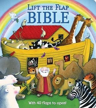 Lift the Flap Bible