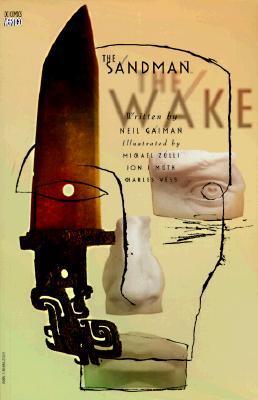 The Wake by Neil Gaiman