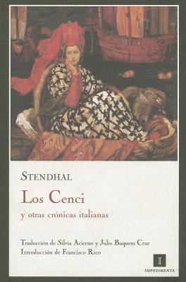 Los Cenci: y otras crónicas italianas