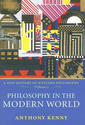 Philosophy in the Modern World(New History of Western Philosophy 4) (ePUB)