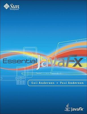 Essential JavaFX (Essential (Prentice Hall))