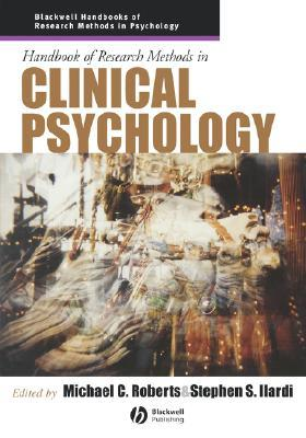 Ebook Handbook of Research Methods in Clinical Psychology by Michael C. Roberts DOC!