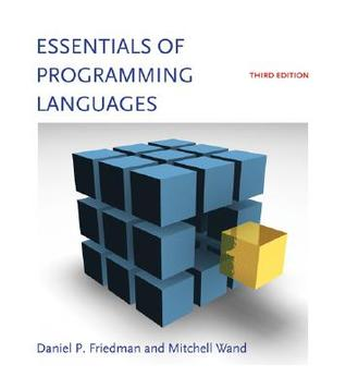 Essentials of Programming Languages