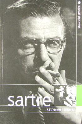 Sartre by Katherine J. Morris