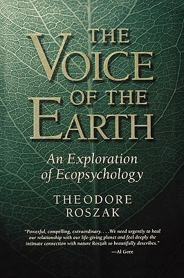 Voice of the Earth by Theodore Roszak