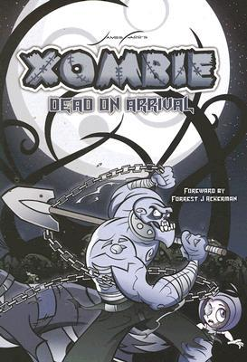 Xombie: Dead on Arrival