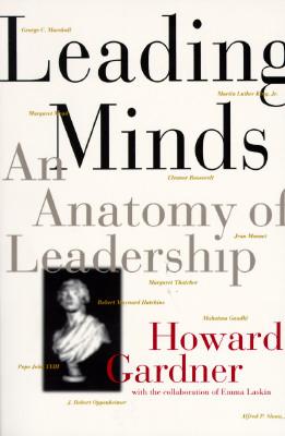 Leading Minds by Howard Gardner