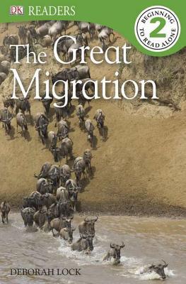 The Great Migration by Deborah  Lock