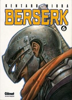 Ebook Berserk, tome 06 by Kentaro Miura DOC!