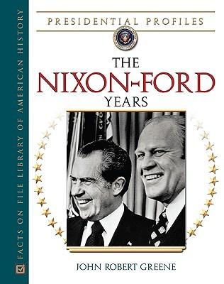 The Nixon-Ford Years