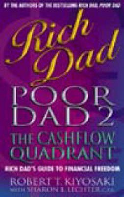 Rich Dad, Poor Dad 2 by Robert T. Kiyosaki