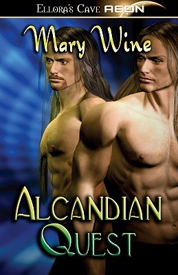 Alcandian Quest by Mary Wine