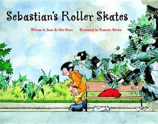 Image result for sebastian's roller skates