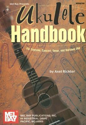 Mel Bay Ukulele Handbook