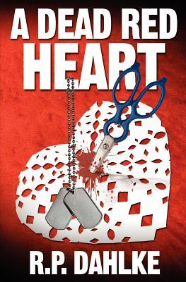 A Dead Red Heart (A Dead Red, #2)
