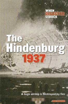 The Hindenburg 1937