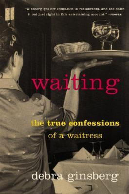 Waiting by Debra Ginsberg