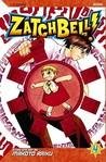 Zatch Bell!, Volume 4