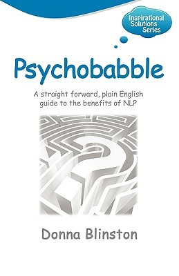 Psychobabble by Donna Blinston