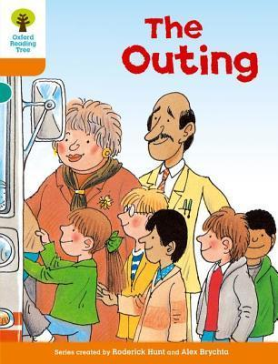 The Outing (Oxford Reading Tree, Stage 6, Stories)
